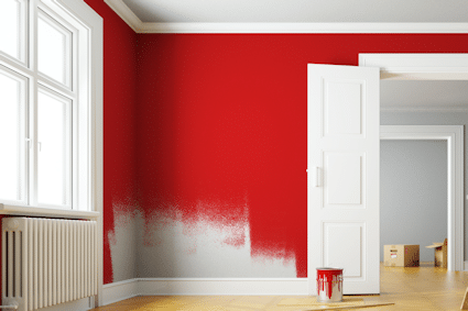 painting. decorating. painter. decorator. edinburgh painters and decorators